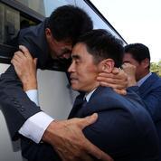 Nucléaire coréen: Washington s'impatiente