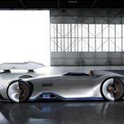 Mercedes Silver Arrow EQ, un record en vue ?