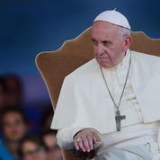 Les silences du Pape face au rapport qui le met en cause