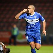 Wahbi Khazri offre 10.000 euros à son ancien club de Bastia pour sa reconstruction
