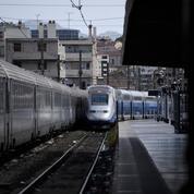 Un «rail fissuré» est-il la cause ou la conséquence du déraillement d'un TGV à Marseille ?