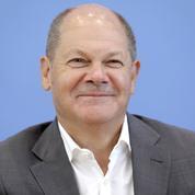Olaf Scholz : «Un conflit commercial ne fera que des perdants»