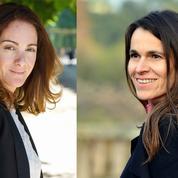 Émilie Frèche et Aurélie Filippetti, sensations politiques et impudiques de la rentrée littéraire