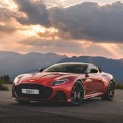 Aston Martin DBS, quand la GT devient pur-sang