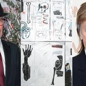 Audiard, Basquiat, McCartney... les grands rendez-vous culturels de la rentrée