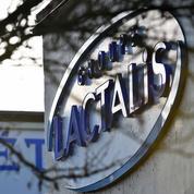 Lactalis: des documents «sensibles» sur l'affaire du lait contaminé ont été dérobés
