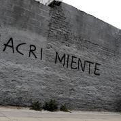 Le peso argentin poursuit sa chute