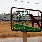 La justice israélienne offre une victoire aux colons
