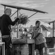 Critique de Roma, meilleur réalisateur, film étranger et meilleure photographie aux Oscars