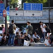 Paris : le centre d'accueil pour migrants prévu dans le XVIIIe arrondissement déplacé dans le VIe