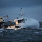 Pourquoi d'autres batailles navales entre pêcheurs français et britanniques sont à craindre