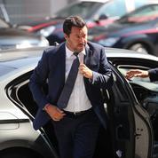 Matteo Salvini, le trublion italien qui veut dynamiter l'Europe