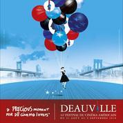 Le festival de Deauville à l'écoute d'une Amérique inquiète