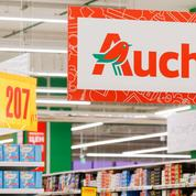 Auchan attend encore les fruits de sa transformation