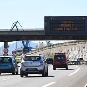 Un automobiliste condamné en Italie pour avoir pris deux clandestins en Blablacar