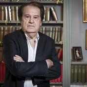 Jacques Julliard: «L'intellectuel, personnage indissociable de l'histoire de France»