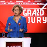 Muriel Pénicaud vise 7 % de chômage en 2022