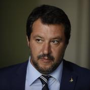 Italie: Salvini veut un «parti unique du centre droit»