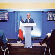 Jean-Michel Blanquer veut des professeurs plus performants