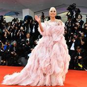 À la Mostra de Venise : Lady Gaga en star naissante