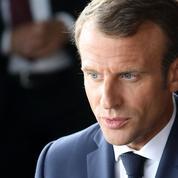 Macron : la machine se détraque