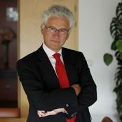 Européennes : Hervé Juvin, favori pour la tête de liste RN