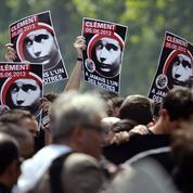 Mort de Clément Méric: trois skinheads aux assises