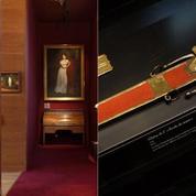 Vol en plein jour d'une arme d'apparat du XVIIIe siècle dans un musée de Bayeux