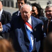 Métropole d'Aix-Marseille-Provence : Jean-Claude Gaudin passe la main