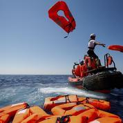 Migrants : la Méditerranée plus meurtrière que jamais