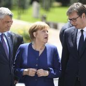 Vingt ans après, la Serbie et le Kosovo sur le chemin de la paix