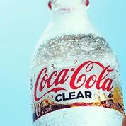 L'engouement pour les boissons incolores au Japon