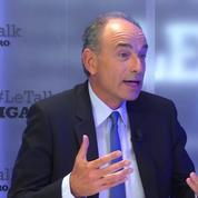 Jean-François Copé : «On ne peut pas reconstruire LR sur des schémas anciens»