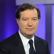 Laurent Mignon, big boss de BPCE et super-lobbyiste des banquiers