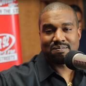 Kanye West, président des États-Unis?: «Je ne vais pas essayer, je vais y arriver»