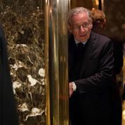 La Maison-Blanche au bord de la «crise de nerfs» permanente, selon Woodward