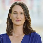 Camille Cottin, actrice multiple