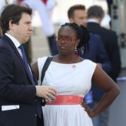 Roger-Petit menacé, Fort rappelé... Macron réorganise la com' de l'Élysée