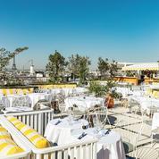 Rentrée 2018: les nouveaux restaurants à Paris