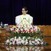 En Birmanie, les silences coupables d'Aung San Suu Kyi