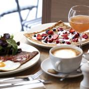 Breizh Café Montorgueil, crêperie pour foodista
