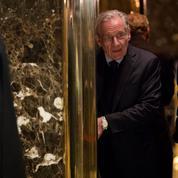 Bob Woodward: la Maison-Blanche, «un monde de fous»