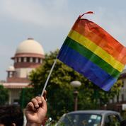 Quels sont les pays où l'homosexualité est encore un crime?