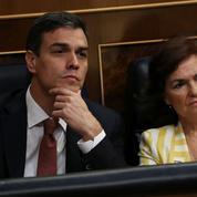 L'Espagnepourrait adapter sa Constitution à l'écriture inclusive