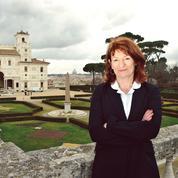 Villa Médicis: fin de partie brutale pour Muriel Mayette-Holtz