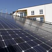 La France est en retard pour l'autoconsommation d'énergie