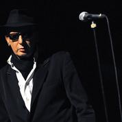 Alain Bashung: un album posthume fin novembre, neuf ans après sa mort