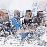 Rixe à Orly:un an de prison avec sursis requis contre Booba et Kaaris