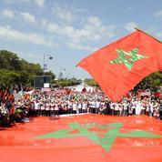 Maroc : un Français poursuivi pour «outrage au drapeau»