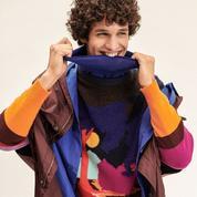Mode homme: les collections automne-hiver invitent à prendre la vie du bon côté